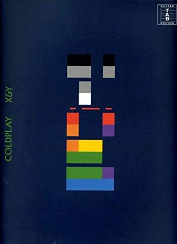 X&Y: For Guitar TAB