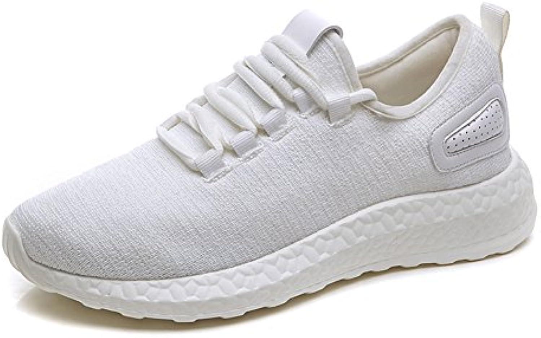 LIANGJUN Tacones Bajos Zapatillas Plano Zapatos De Mujer Deportes Al Aire Libre, 6 Tamaños Disponibles, 3 Colores...