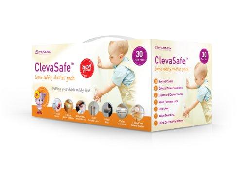 ClevaSafe Baby Sicherheits-Paket