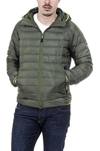 Versace 19.69 Blousons Homme Vert
