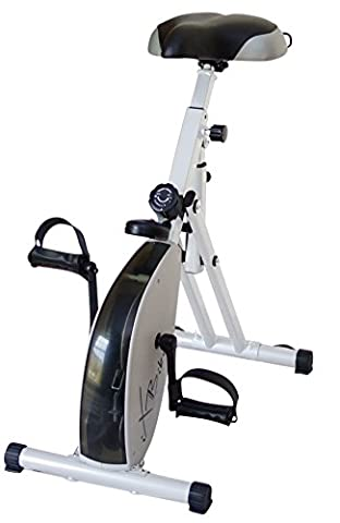 iXBike (White) - New for 2017 - Professionally Inspired Exercise