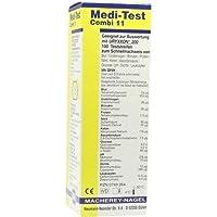 MEDI TEST Combi 11 Teststreifen 100 St preisvergleich bei billige-tabletten.eu