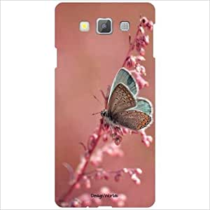 Design Worlds Back Cover Case For For Samsung Galaxy A7 Sm-A700Fd