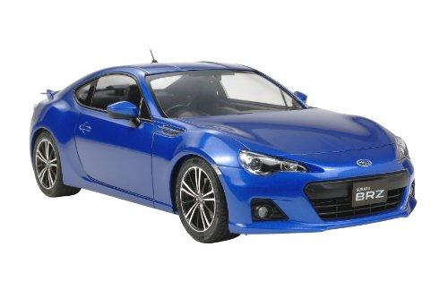 tamiya-1-24-modellino-auto-subaru-brz-model-car-kit-toy-importato-da-giappone