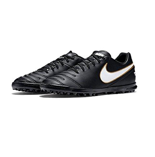 Nike Weather Weather River Iii Multinocken Fußballschuhe 819237-010 44