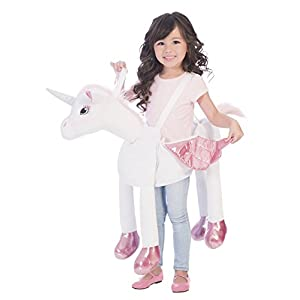 Amscan Ride On Unicorn For Ages 3 Years Plus
