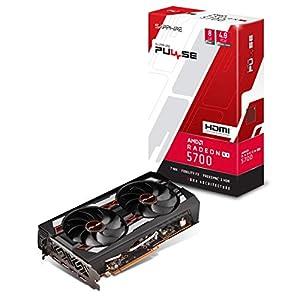 Comprar SAPPHIRE Pulse Radeon RX 5700 8GB GDDR6