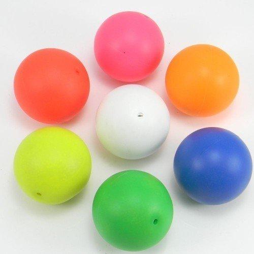 MMX-Plus gefüllter Jonglierball 67mm - grün