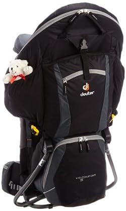 ¡Lleva contigo a tu pequeño recién nacido en tus días de aventuras por las montañas!