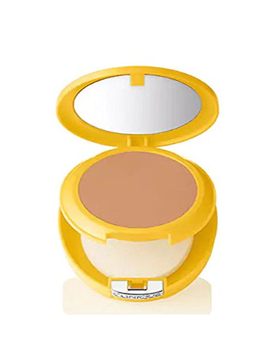 ZZZ_Clinique Foundation Puder Spf 30 03 9.5 g, Preis/100 gr: 231.47 EUR (Clinique Foundation, Puder)