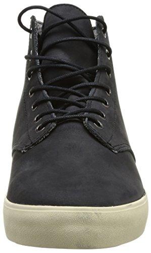 Globe Crusade Herren Sneaker Schwarz (Noir (Black))