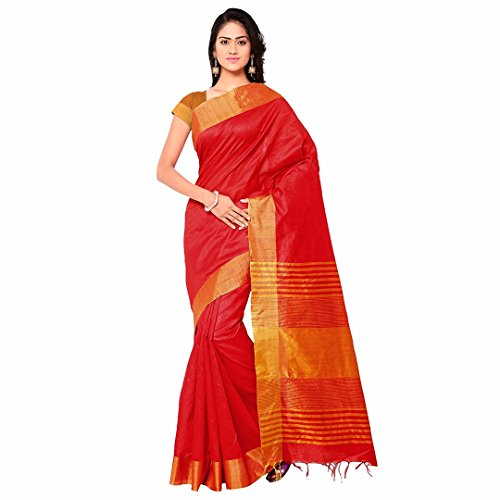 Agrawal Creation Women's Silk Saree (AC-23)