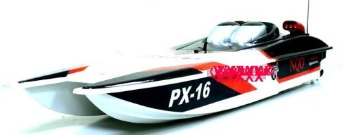 Storm Engine 32 PX-16 Super Power Speed Racing RC Boat