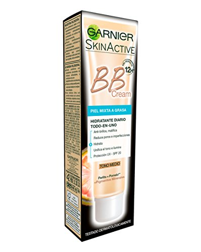 Garnier Skin Active BB Cream Matificante