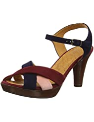 Chie Mihara Lulupa, Sandales Bride cheville femme