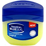 Vaseline Petroleum Jelly Blue Seal 1.7 Ounce (12 Pieces) (50ml)