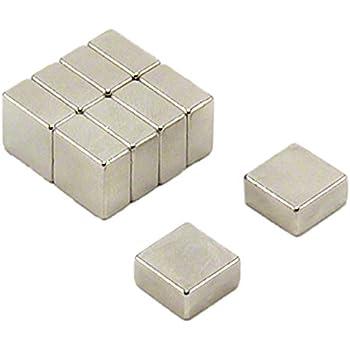 1.4kg Pull Pack of 10 Magnet Expert/® 15mm dia x 2mm thick Samarium Cobalt Magnet