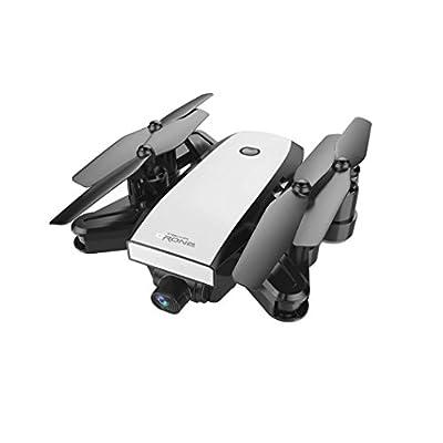JIANGfu LH-X28GWF Dual GPS FPV Drone Quadcopter with 1080P HD Camera Wifi Headless Mode by JIANGfu