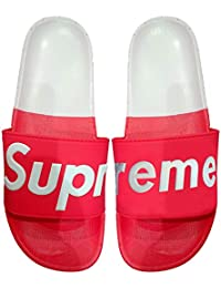 a7aef67e7 PARIE Supreme Pure Rubber Flip Flop House Slider Slippers for Men and Boys