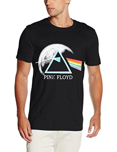 Pink Floyd Pink Floyd - Dark Side Moon-T-shirt  Uomo    nero Medium
