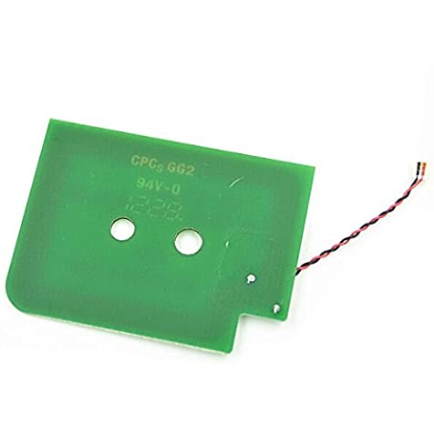 Feicuan Replacement Parts NFC Motherboard NFC Antenna Circuit Board for WII U PAD
