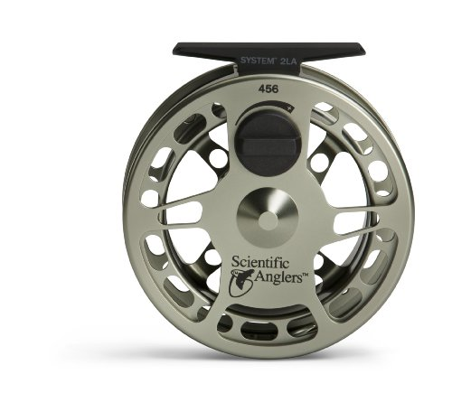 Scientific Angler System 1 Fliegenrolle 456