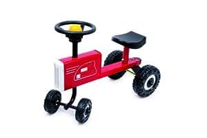 Tracteur en métal Legler