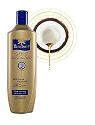 New Parachute Gold Coconut Hair OIl -Thick & Strong -200ml by Parachute
