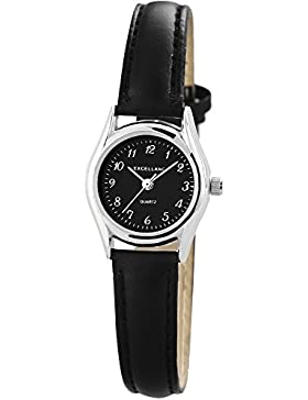 Excellanc Damen-Armbanduhr XS Analog Quarz verschiedene Materialien 190021000037