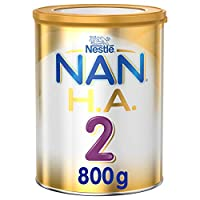 Nestle Nan H.A. 2 Infant Formula Baby Food - 800G Tin, 12263139