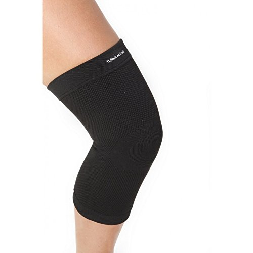 Back on Track Physio Knieschoner 4way stretch Welltex® Knee Support (S)