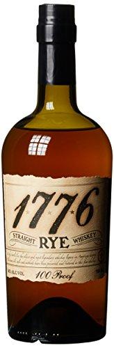 1776 Rye Whisky (1 x 0.7 l)