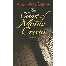 The Count of Monte Cristo (Dover Books on Literature & Drama)