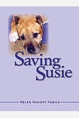 Saving Susie Kindle Edition