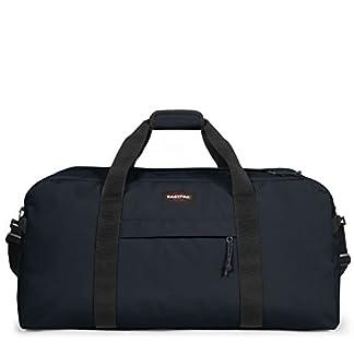 Eastpak TERMINAL + Bolsa de viaje, 75 cm, 96 liters, Azul (Cloud Navy)