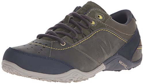 merrell-wraith-fire-mens-lace-up-low-top-sneakers-dark-olive-9-uk