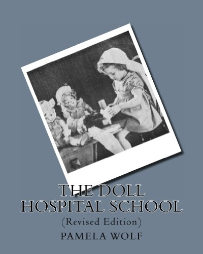 The Doll Hospital School (English Edition)