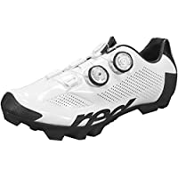 Red Cycling Products Pro Mountain I Carbon - Zapatillas - Blanco 2018