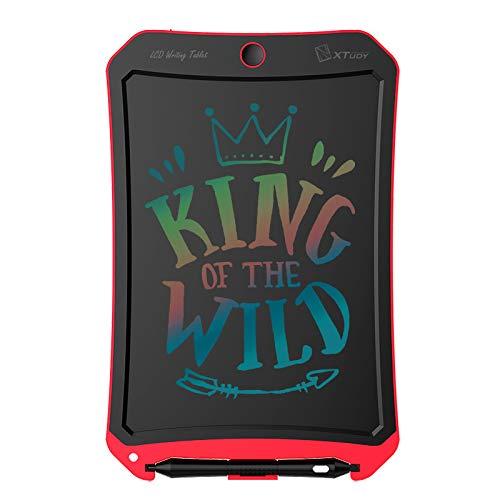 QIA Tableta Escritura LCD 8 Pulgadas Pantalla Colorida