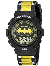 Reloj - DC Comics - Para  - BAT4177