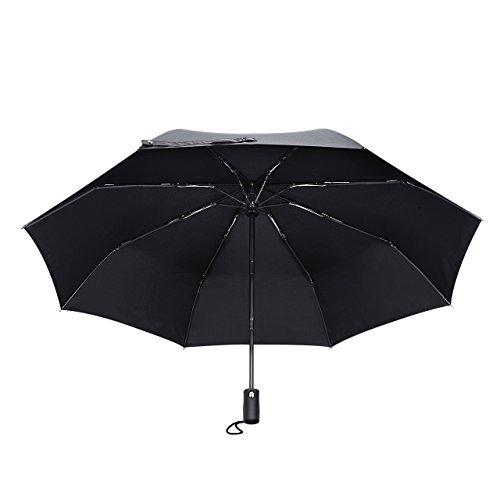 pictek-totes-umbrella-auto-open-close-8rib-travel-umbrella-rain-umbrellas-steel-automatic-folding-um