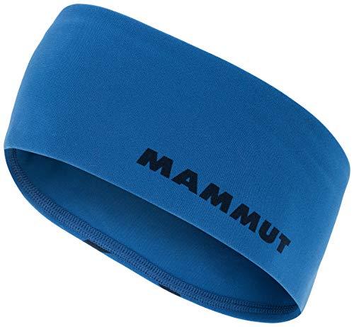 Mammut Aenergy Stirnband Ultramarine one Size