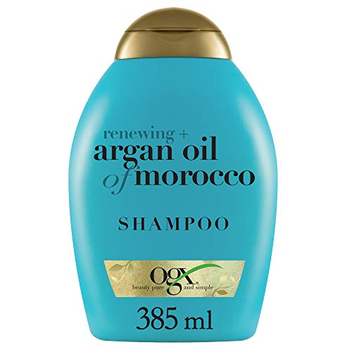 OGX - Champú Aceite Argán restaurar fortalecer cabello