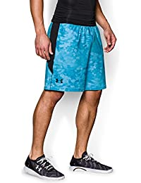 Under Armour Raid Printed del hombre 10 'pantalones cortos