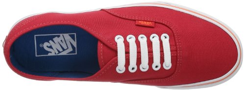 Vans Sneaker donna Rosso (Red)