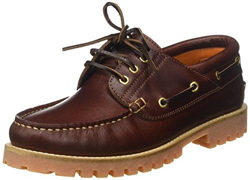 Lumberjack Manitoba, Chaussures de Voile Homme