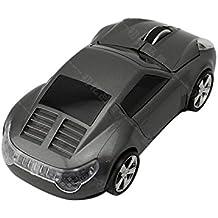 Ratón Recuerda Early Oficina ratón inalámbrico óptico accesorios Porsche Juegos de Ordenador ...