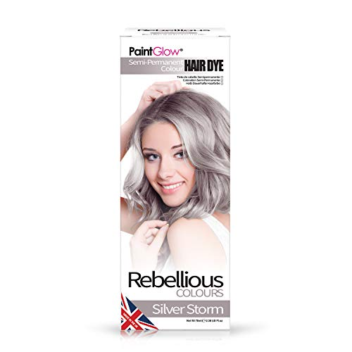 Paintglow - Rebellious Colours - Tinte Pelo Semi-Permanente