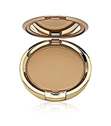 Milani Smooth Finish Cream To Powder Makeup, Medium Beige, 7.9g