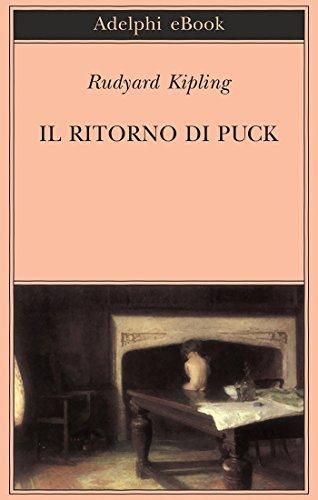 Il ritorno di Puck (Biblioteca Adelphi Vol. 461)